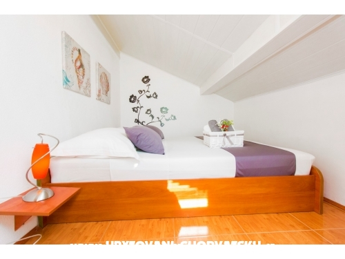 Aquarius Appartements - Vodice Croatie