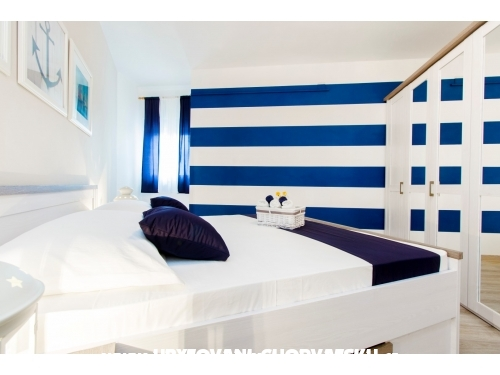 Aquarius Apartments - Vodice Croatia