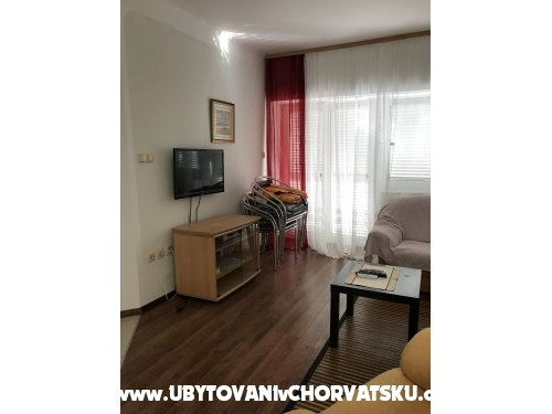 AS Adria Apartments - Vodice Croatia