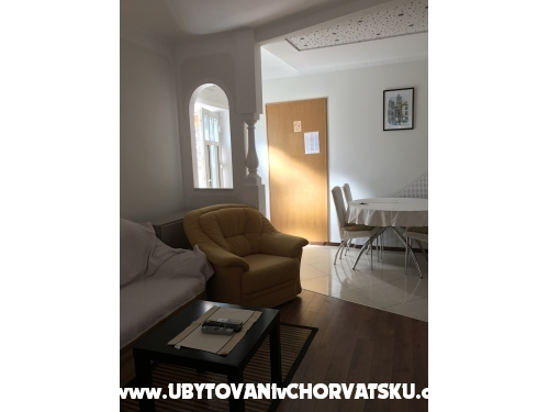 AS Adria Appartements - Vodice Croatie