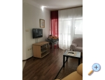 AS Adria Apartmány - Vodice Chorvatsko