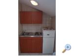 Appartements Cah - Vodice Kroatien