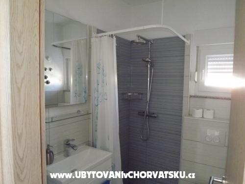 Color Apartmány - Vodice Chorvatsko