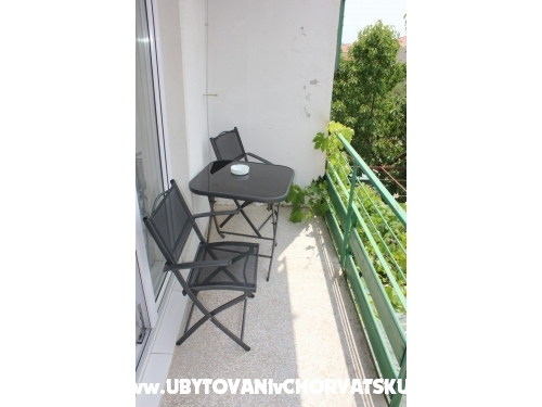 VodiceTurist     mil - Vodice Chorvatsko
