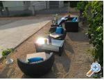Exotic Adria апартаменты - Vodice Хорватия