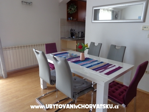 Apartments  IVAN - Vodice Croatia