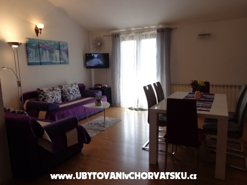 Apartments IVAN -*7 NIGHTS IN SEPT. - Vodice Croatia