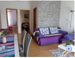 Appartements  IVAN - Vodice Kroatien