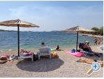 Апартаменты IVAN -*7 NIGHTS IN SEPT. - Vodice Хорватия