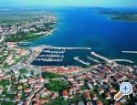 Apartm�ny Ivas - Vodice Chorvatsko
