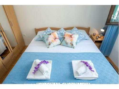 Kuća za odmor Prvic - Vodice Hrvatska