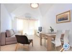 LAGOM apartments - Vodice Kroatien