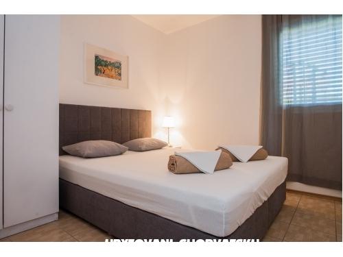 LAGOM apartments - Vodice Hrvatska