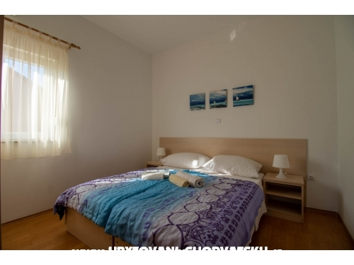 Mobile Homes Bonaca - Vodice Croatie