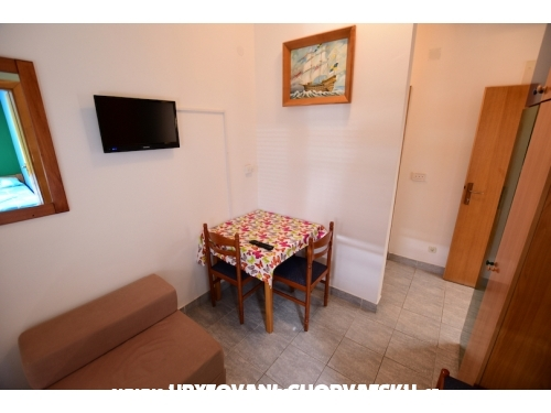 Pension House Hrga - Vodice Croatia