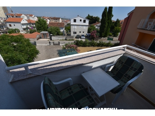 Pension Maison Hrga - Vodice Croatie