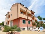 Vodice Pension House Hrga