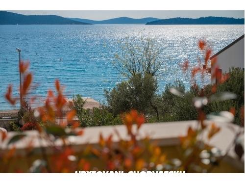 Beach Apartmány Marijana - Vodice Chorvatsko