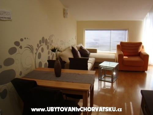 Apartmány Zara - Vodice Chorvatsko