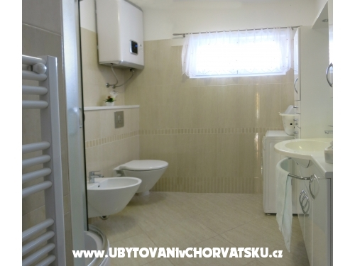 SANA apartmani - Vodice Chorvátsko