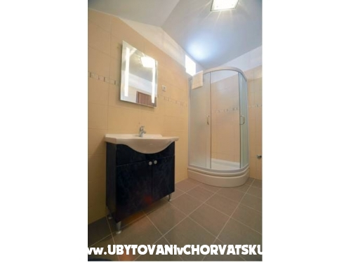 The Suites - Small Luxury Living - Vodice Chorvatsko