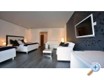 The Suites - Small Luxury Living - Vodice Kroatien