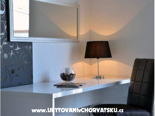 The Suites - Small Luxury Living - Vodice Chorvátsko