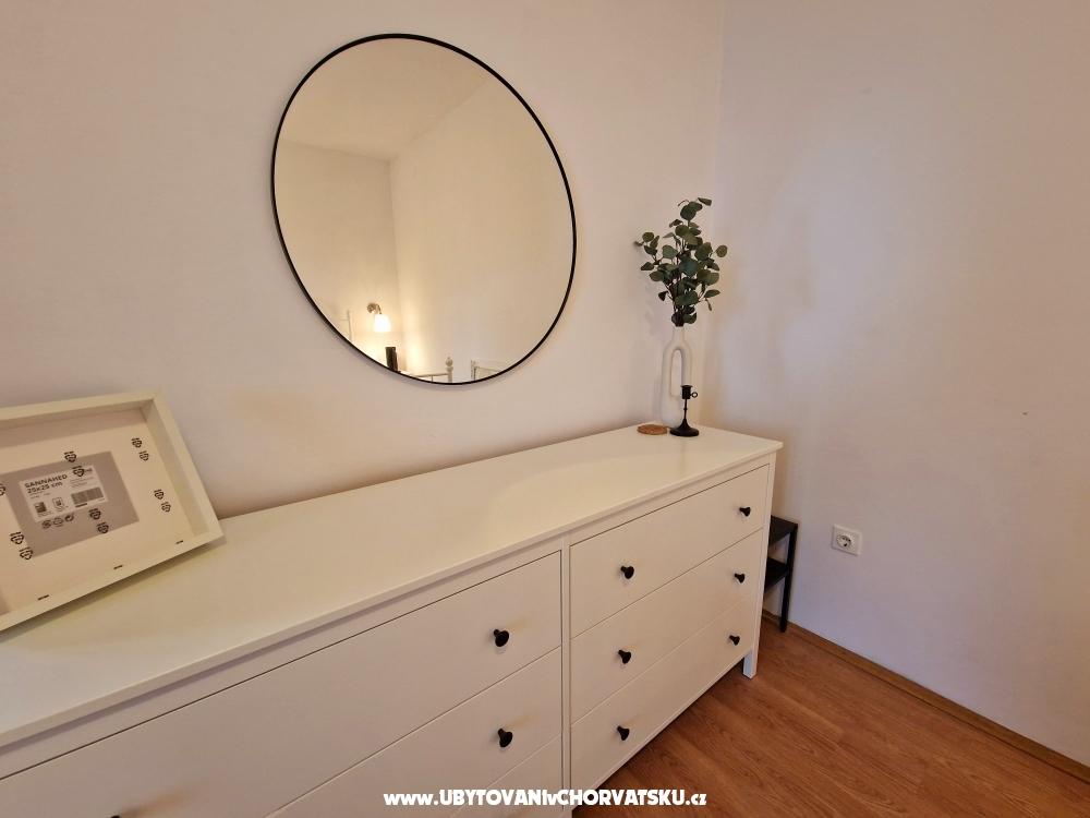 Appartamenti Vulin - Vodice Croazia