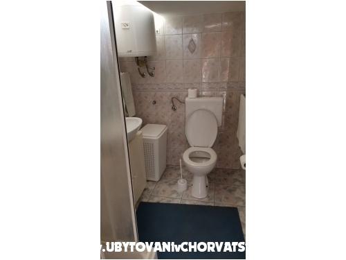 Apartamenty Vulin - Vodice Chorwacja