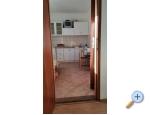 Apartmány Vulin - Vodice Chorvatsko