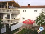 Appartements Vulin - Vodice Croatie