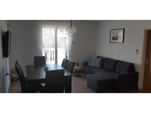 Apartmány - Vahovec - Vodice Chorvátsko
