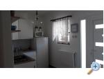 Appartements - Vahovec - Vodice Kroatien
