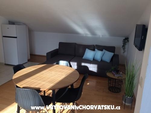 Vachovec - Appartamenti - Vodice Croazia