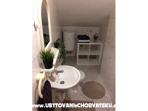 Vachovec - Ferienwohnungen - Vodice Kroatien