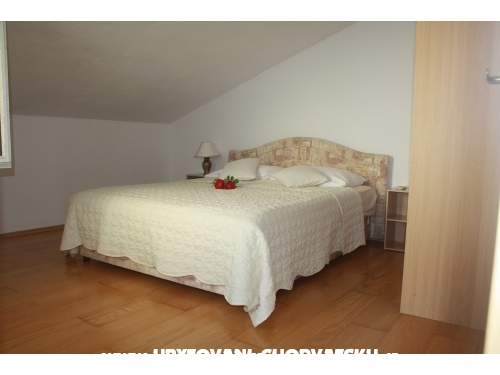 Vachovec - Appartements - Vodice Croatie