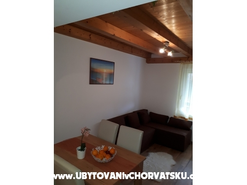 APARTMENTS   VESNA - Vodice Croatie