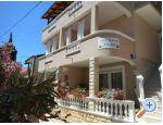 Vodice APARTMENTS   VESNA