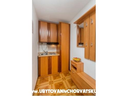 Vila Tonimir - Vodice Horvátország
