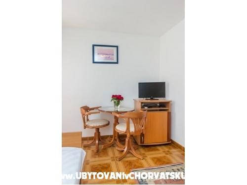 Vila Tonimir - Vodice Chorvatsko