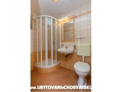 Vila Tonimir - Vodice Croatia