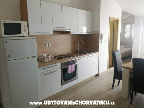 Villa Adria - Vodice Chorvatsko