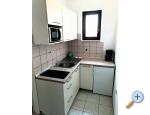 Appartements Grubelic - Vodice Kroatien