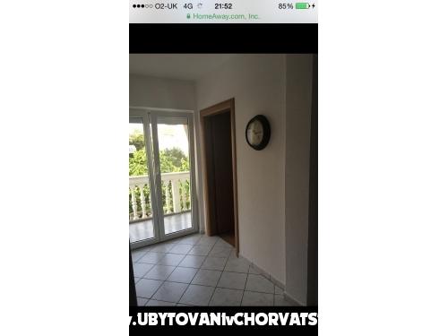 Villa Amelia - Vodice Hrvatska