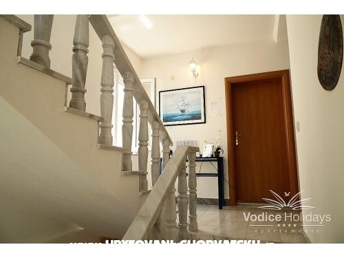 Villa Amelia - Vodice Croatie