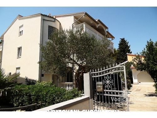 Villa Amelia - Vodice Хорватия