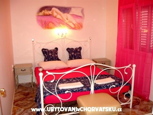 Villa Aurelia - Vodice Croatia