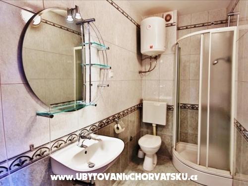 Villa Dalmacija - Vodice Horvátország