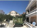 Villa Dolmar - Vodice Kroatien