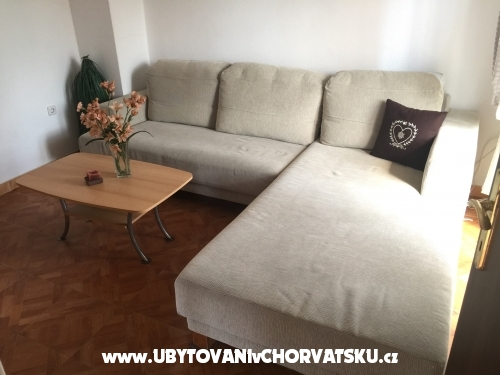 Villa Dolmar - Vodice Croazia